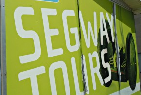 Segway Tours of Indiana in Indianapolis, Indiana
